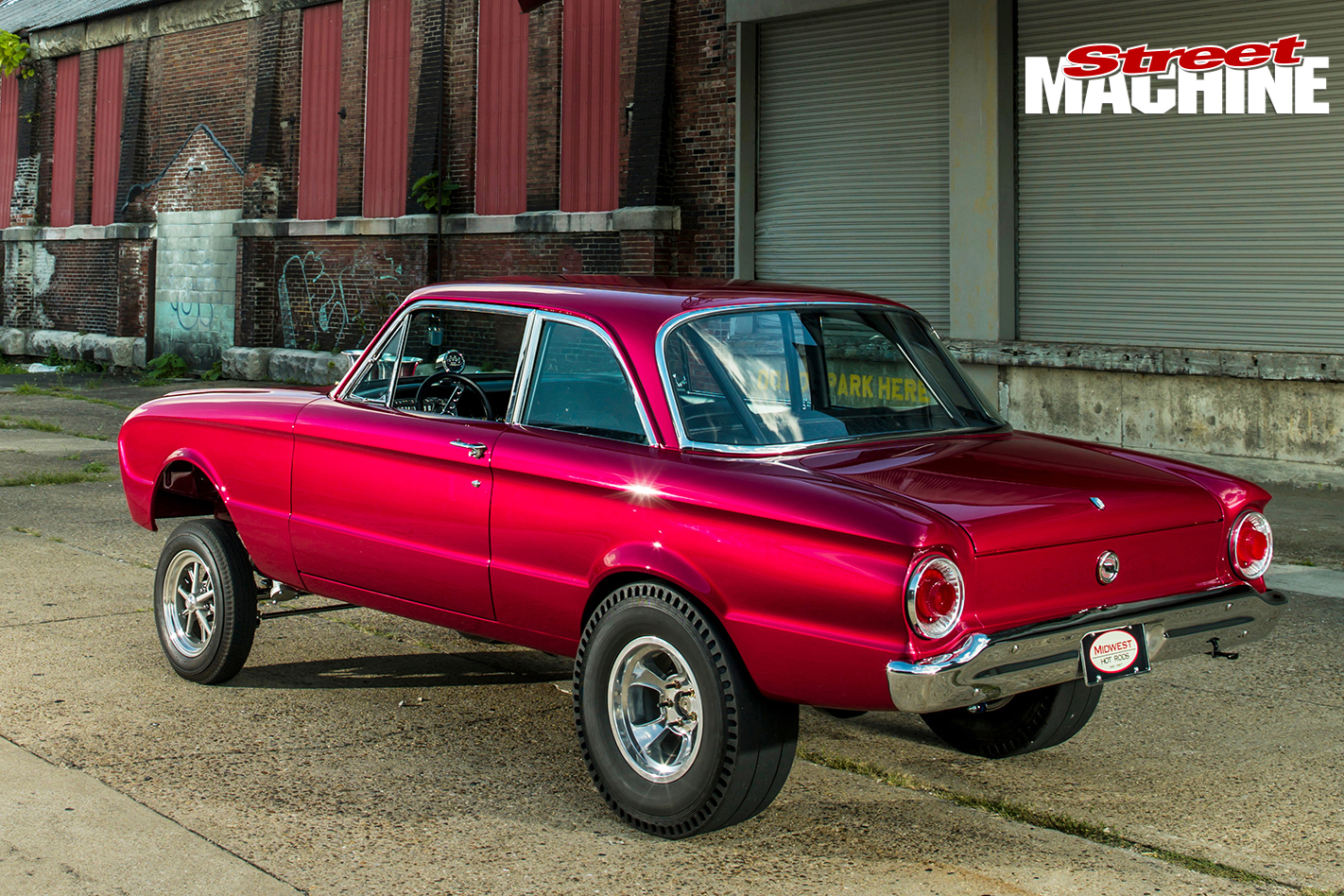 Ford -Falcon -gasser -side -rear