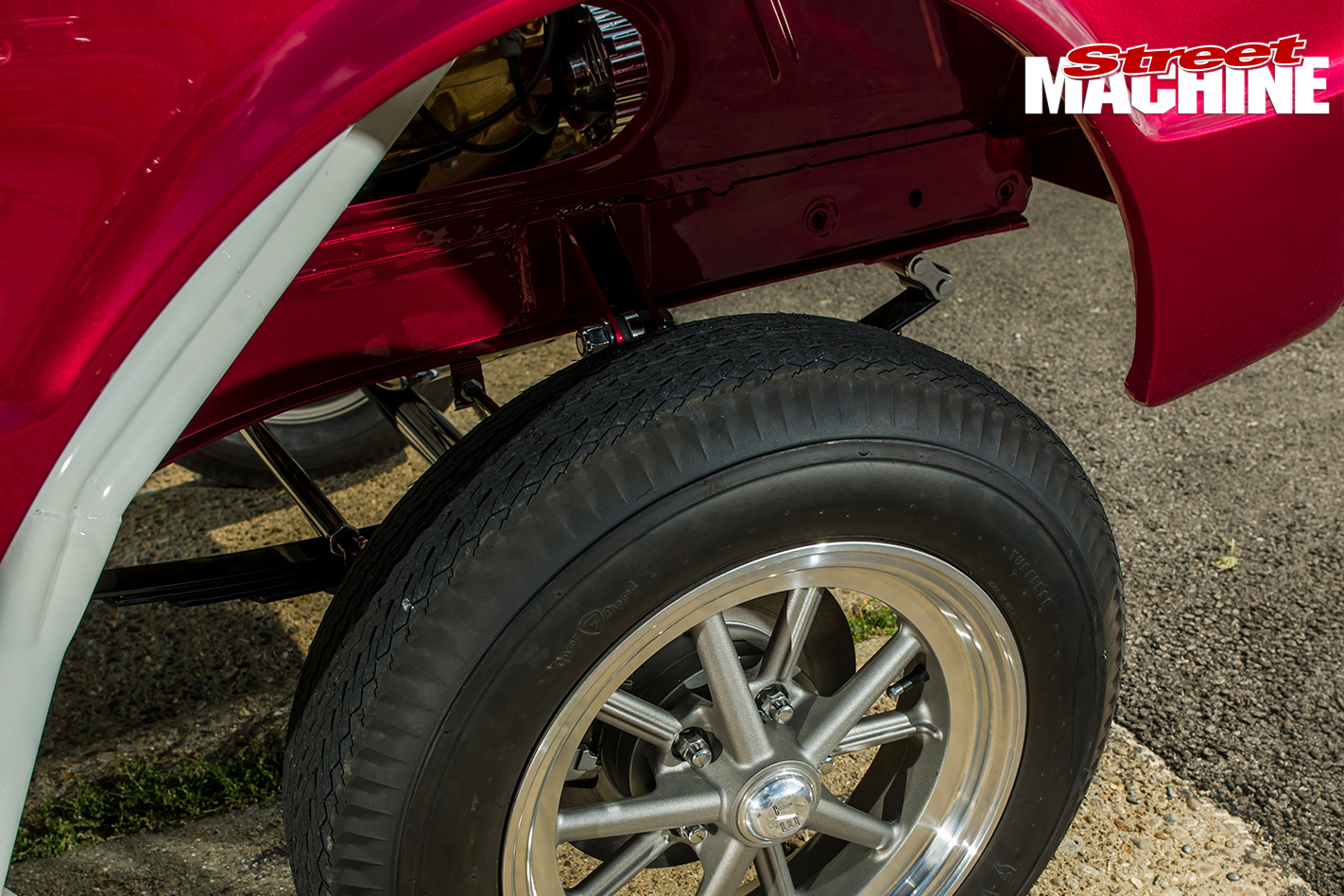 Ford -Falcon -gasser -wheel