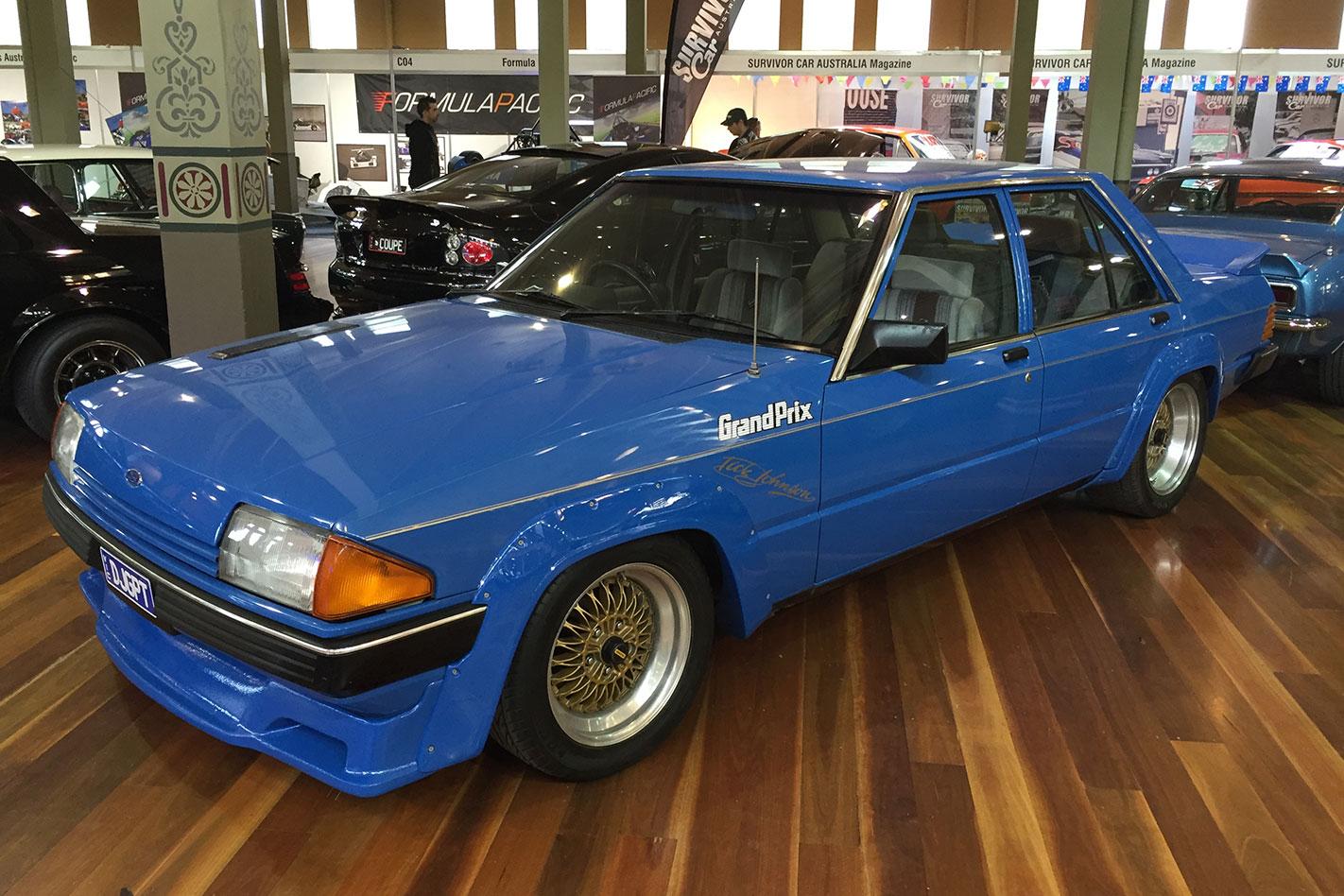 Ford -Falcon -Grand -Prix