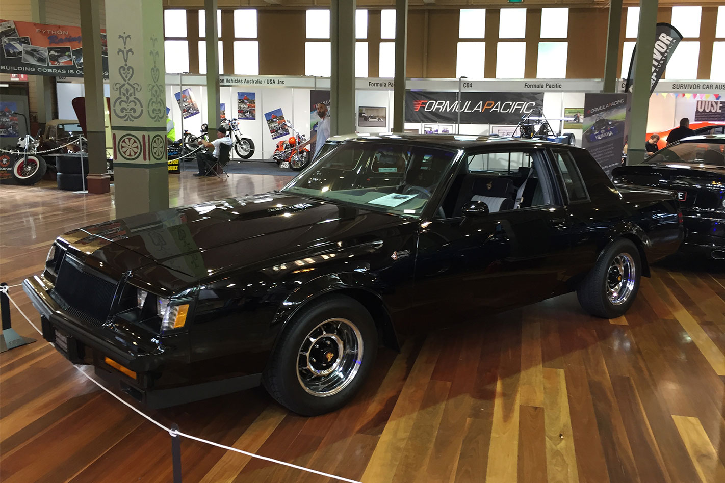 Buick -GNX