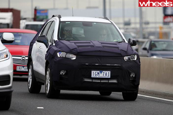 Holden -Trax -spy -front