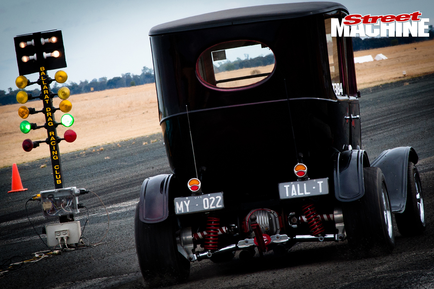 Deniliquin -cruising -nationals -dragstrip