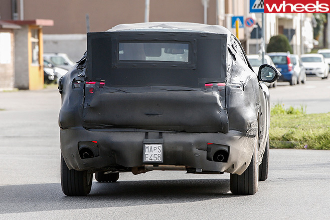 Alfa -Romeo -Stelvio -rear