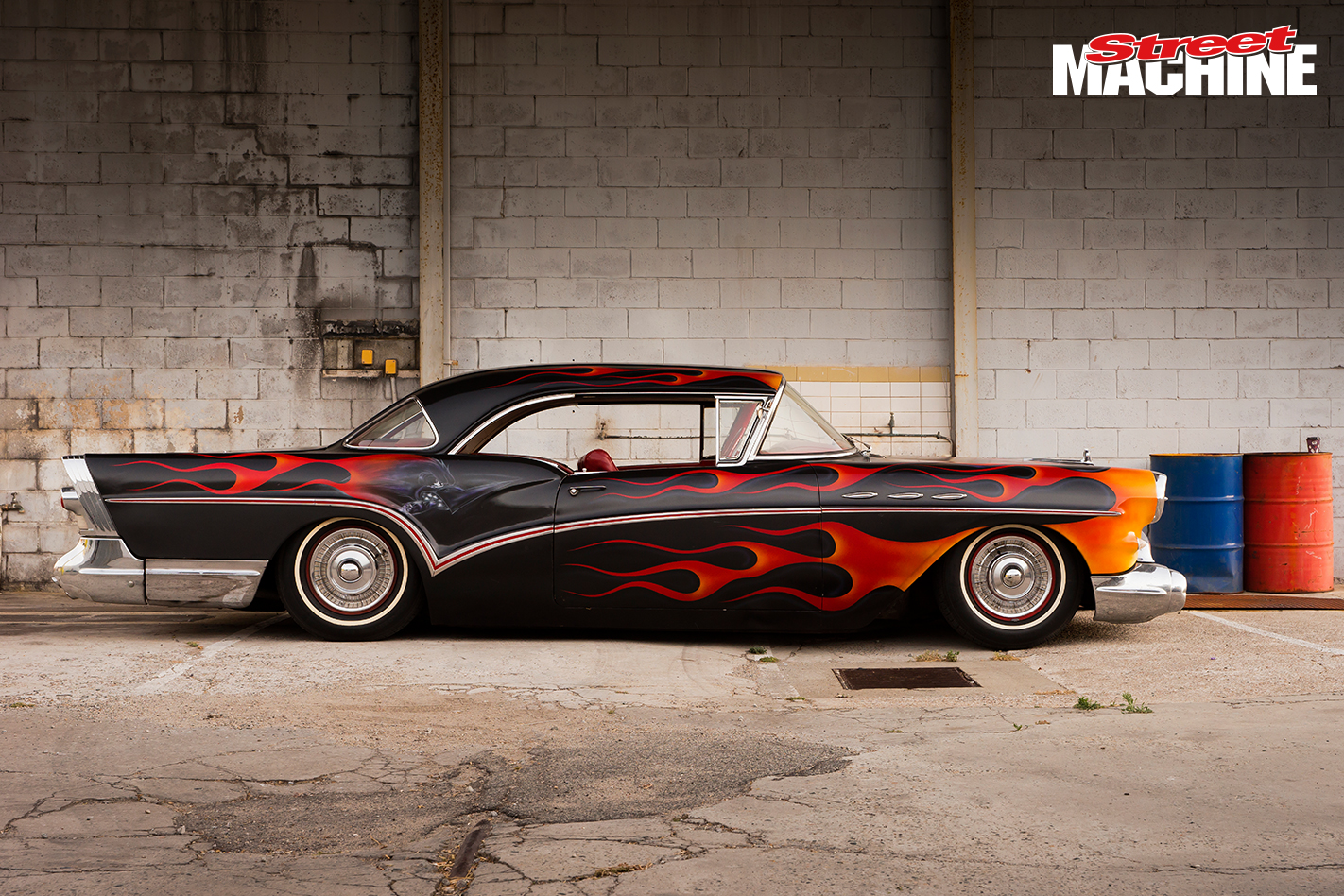 57 Buick Special Custom 3