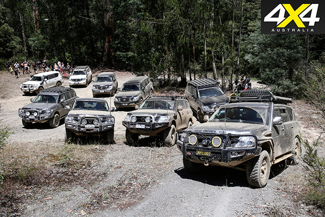 Nissan patrol social group 2