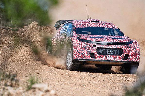 Citroen -C3-WRC-2