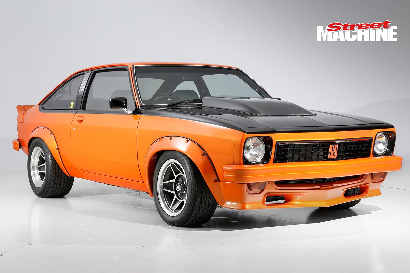 Holden LX Torana A9X