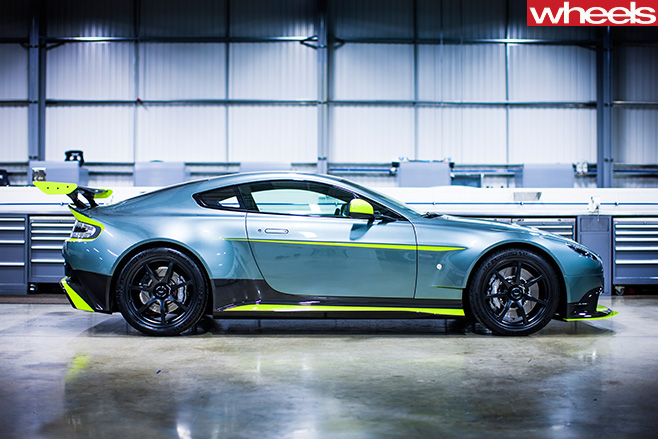 Aston -martin -vantage -gt 8-driving -side