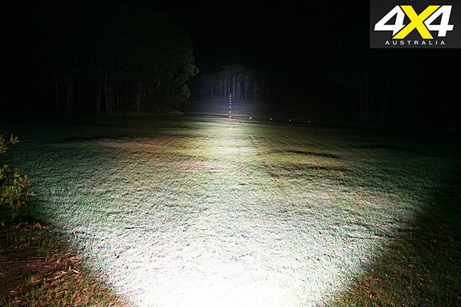Narva -light -beam