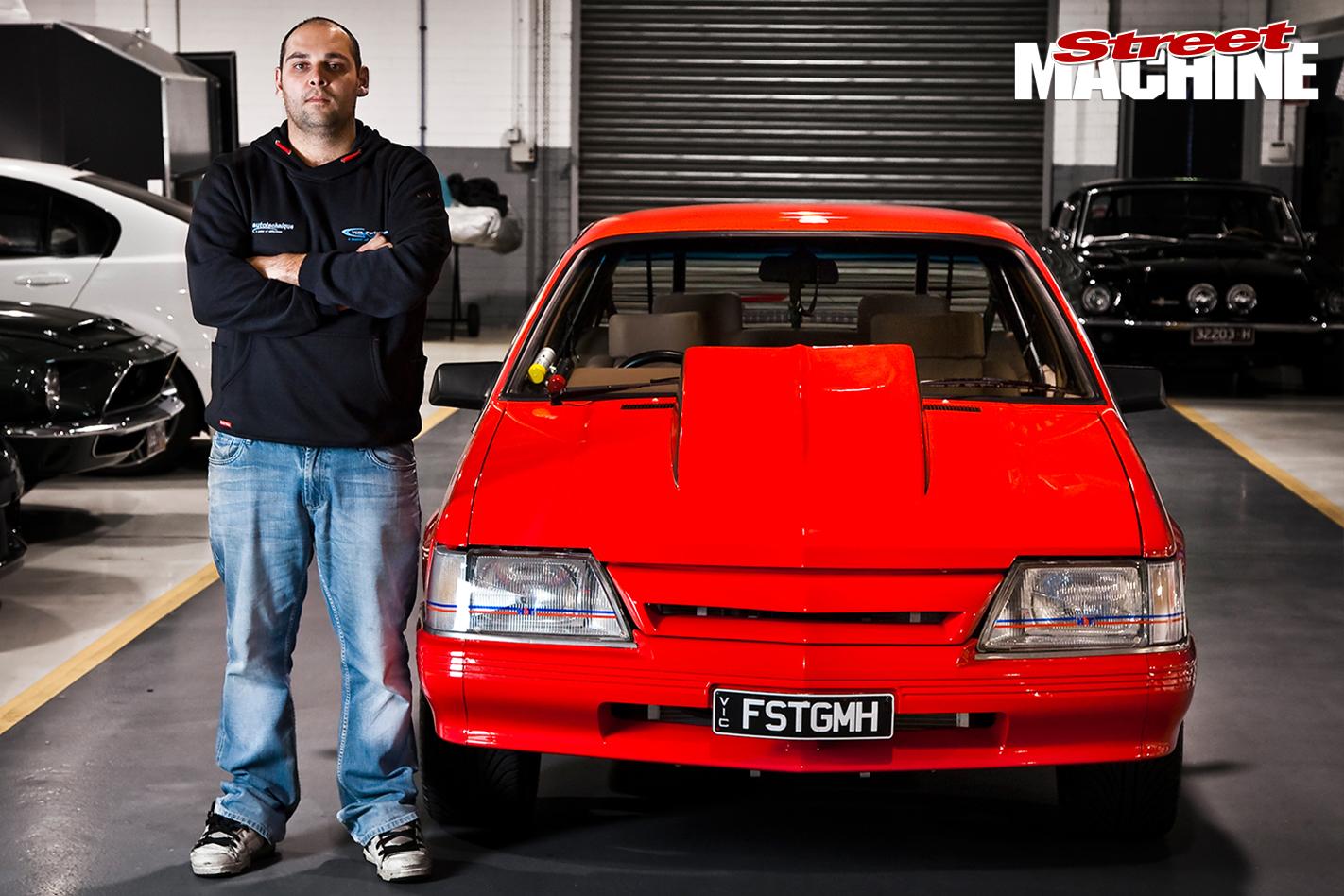 Holden -VK-Commodore -Matt -Smoors