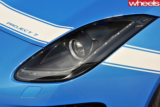Jaguar -F-Type -Project -7-headlight