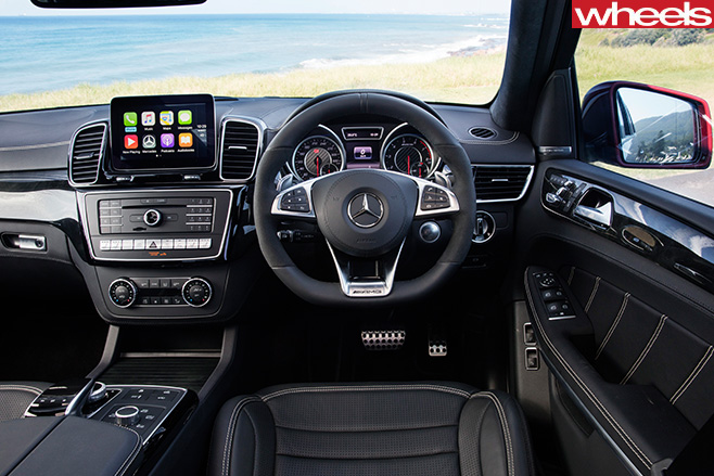 Mercedes -Benz -GLS-interior.