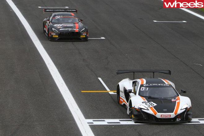 Vangis -racing