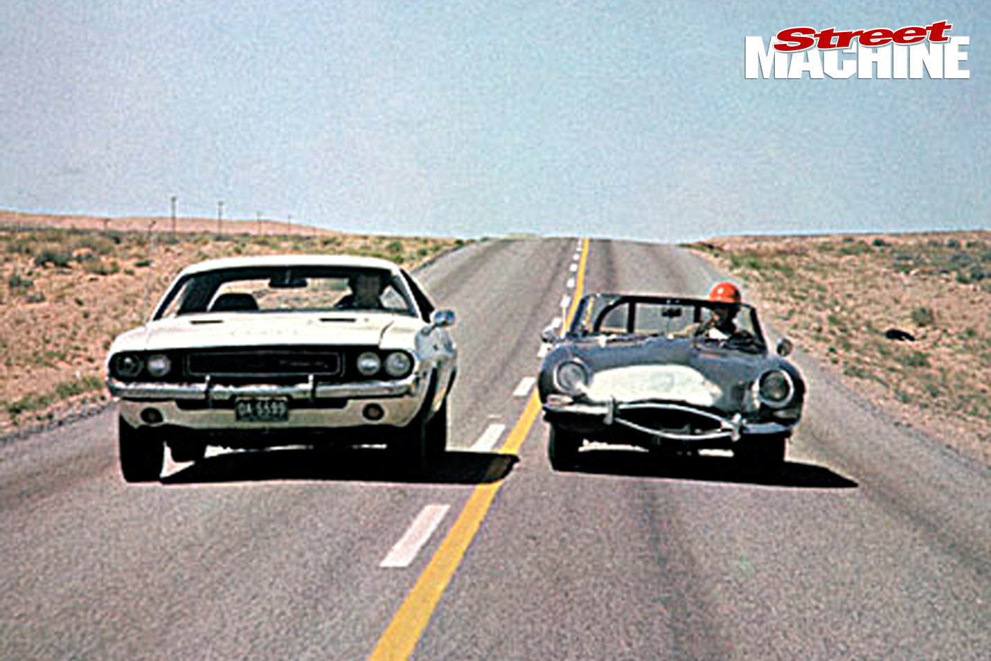 Vanishing Point 1971 Movie Review