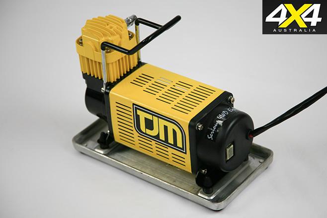 TJM-compressor -1