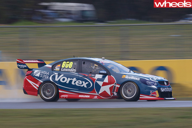 Vortex -V8-Supercars
