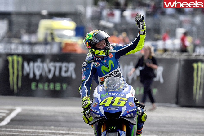 Lorenzo -Moto Gp -racing