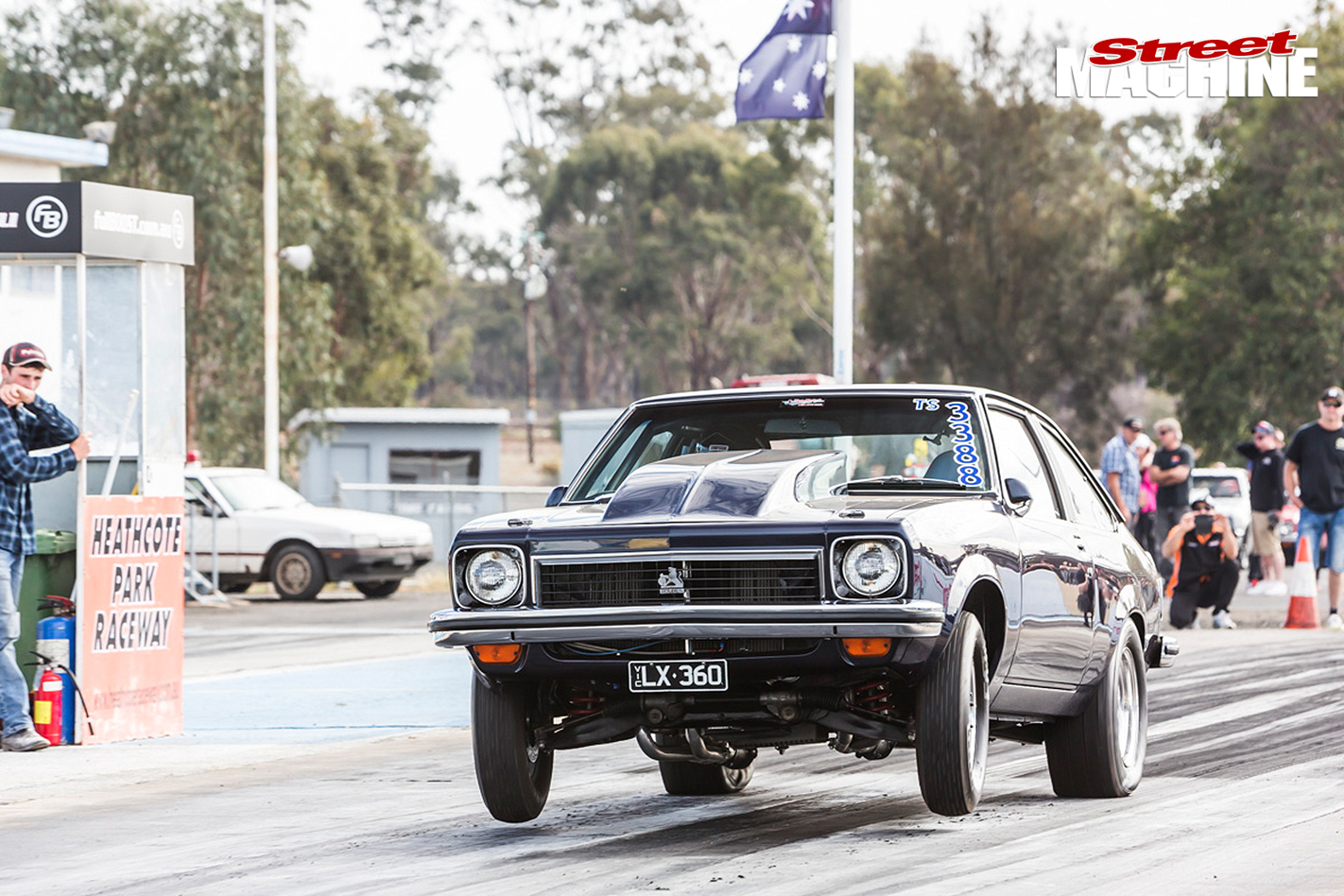 Holden -Powered -Nationals -Torana -5870