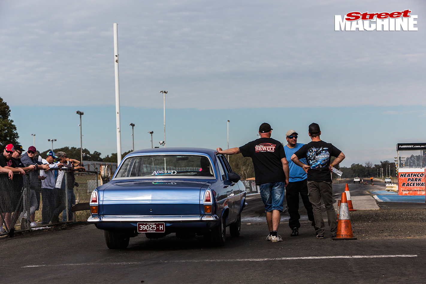 Holden -Powered -Nationals -Torana -5965