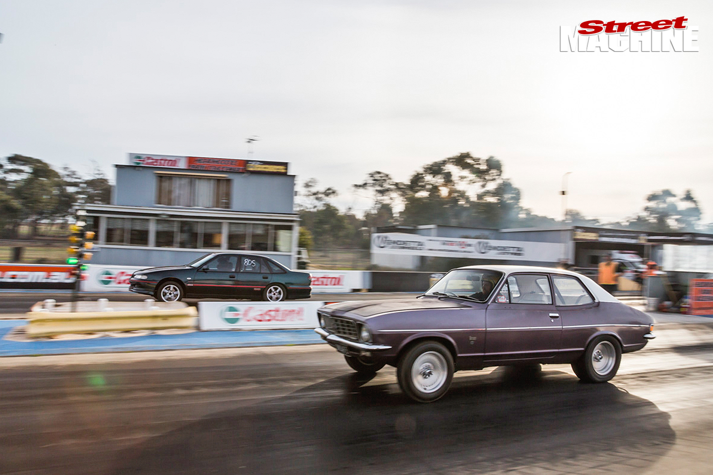 Holden -Powered -Nationals -Drag -6363