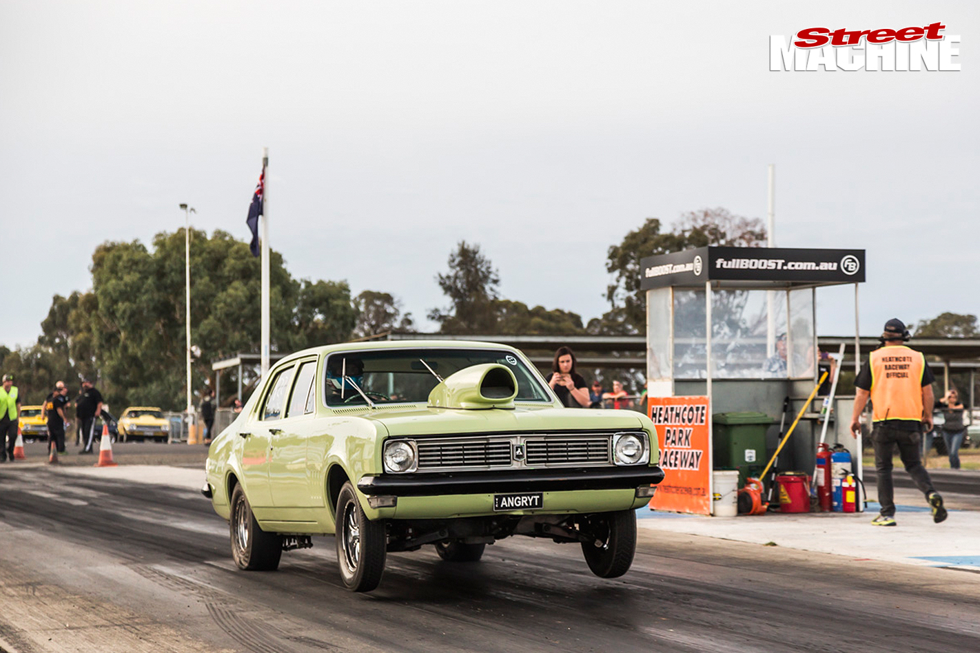 Holden -Powered -Nationals -Drag -6486