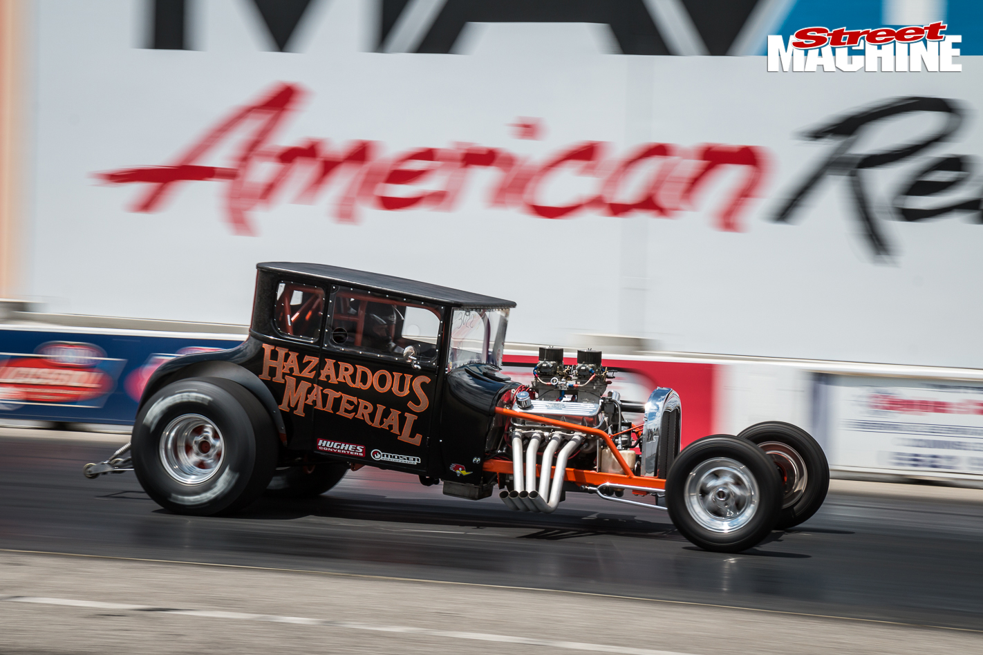 Antique -Nationals -USA-9103