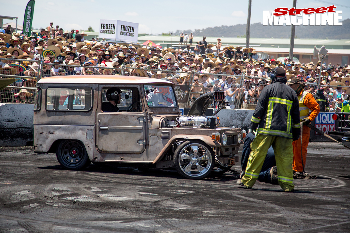 FJ40-Landcruiser -Summernats 29-2
