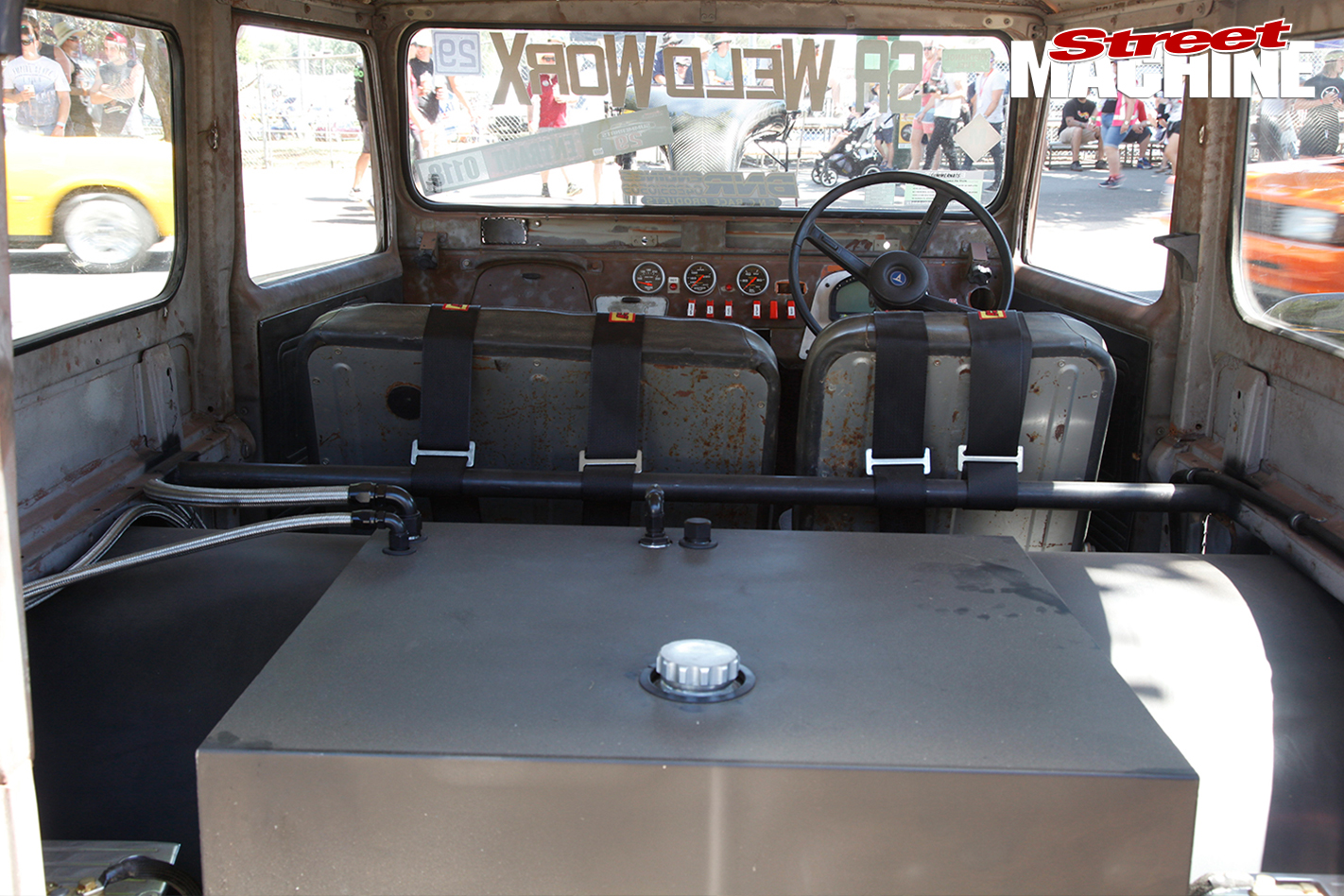 FJ40-Landcruiser -Summernats 29-4