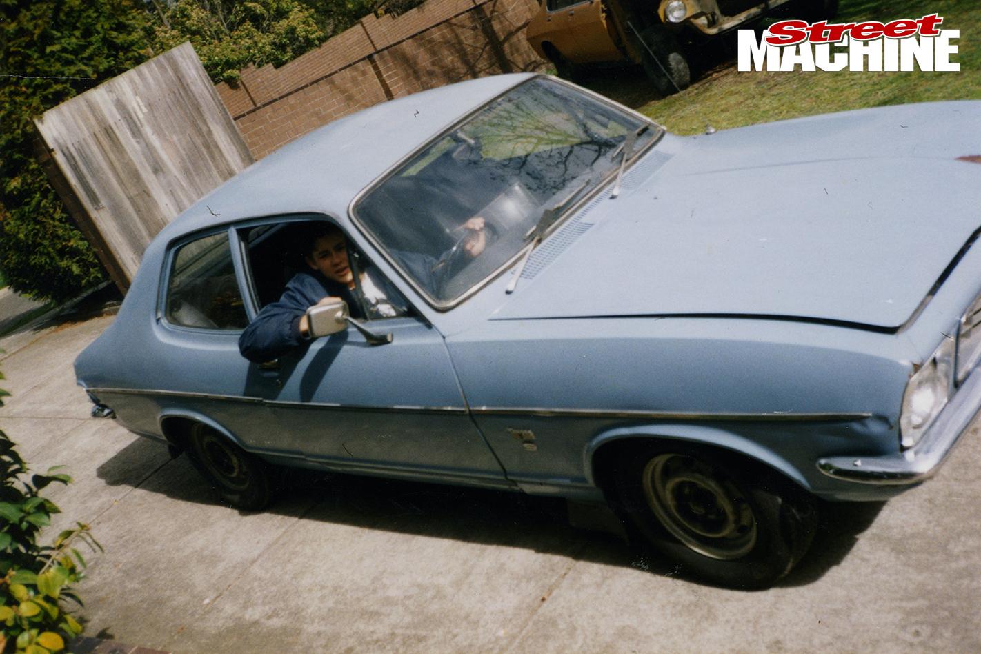 LJ-Coupe