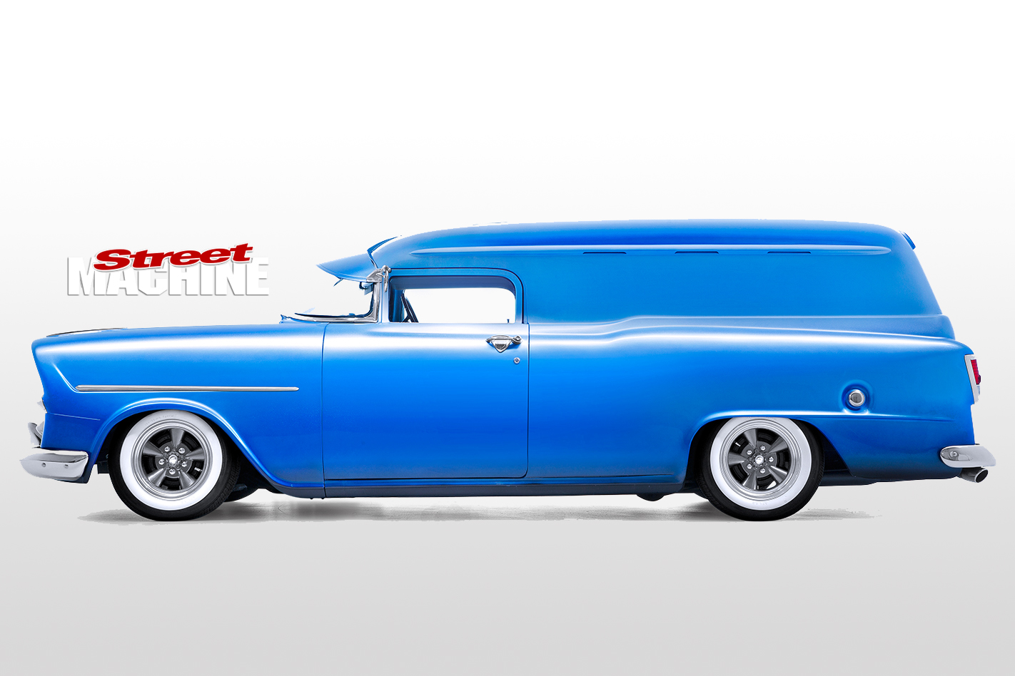 Holden -FB-van -side