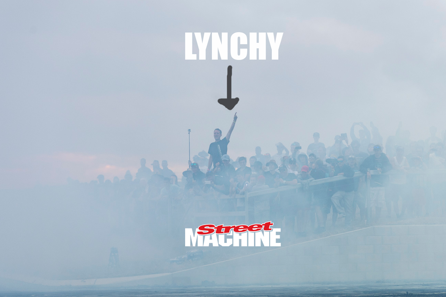Northern Nats Lynchy