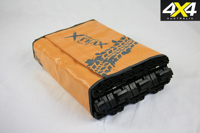 Bushranger X-Trax