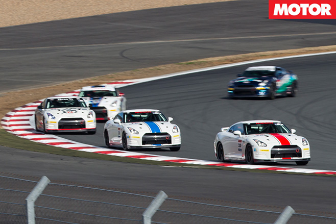 Nismo legends