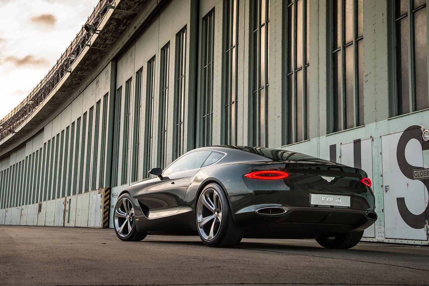 Bentley -EXP10-Speed -6-rear