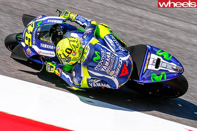 Lorenzo -Moto GP-top