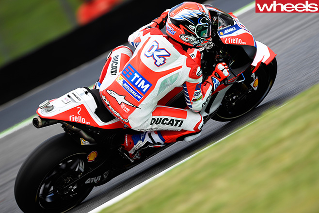 Marquez -racing