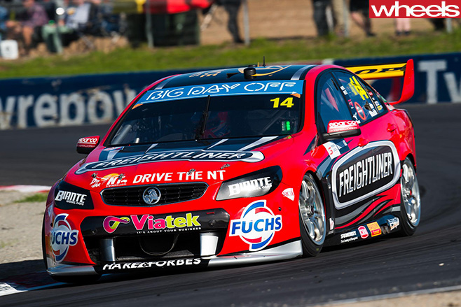Tim -Slade -racing -V8-Supercars