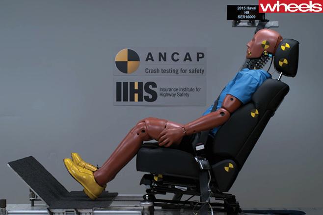 Haval -H9-Crash -test -dummy