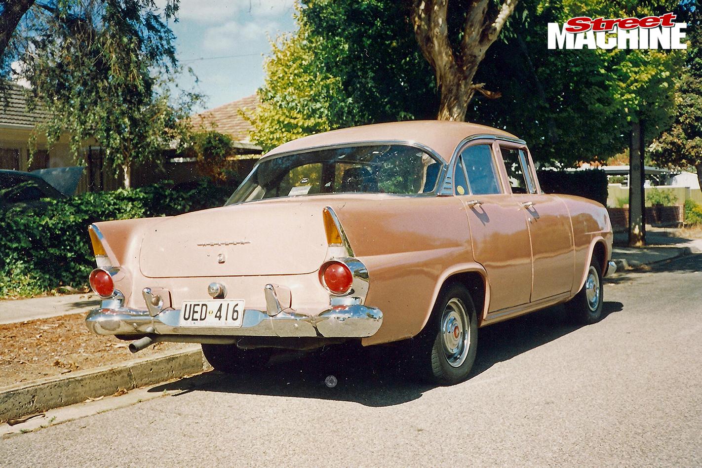 2-Paul -Cronin -Holden -FB-sedan