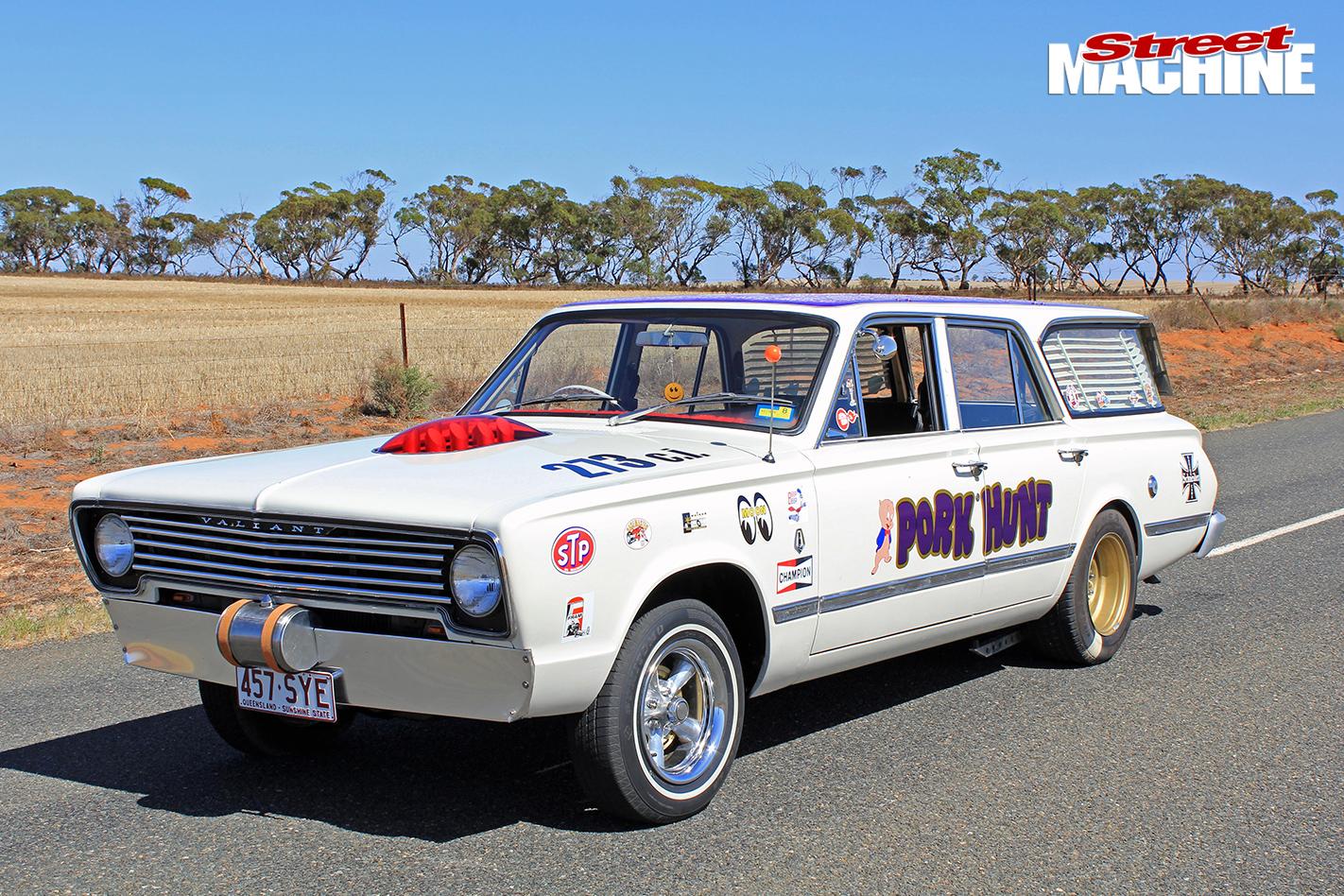 6-Paul -Cronin -Chryslers -On -The -Murray