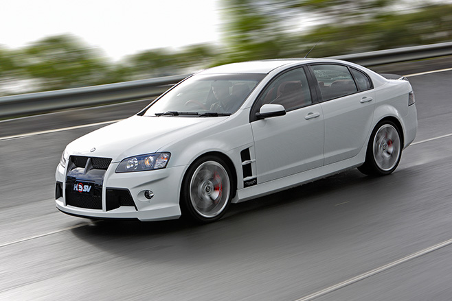 HSV-GTS-Sports -sedan