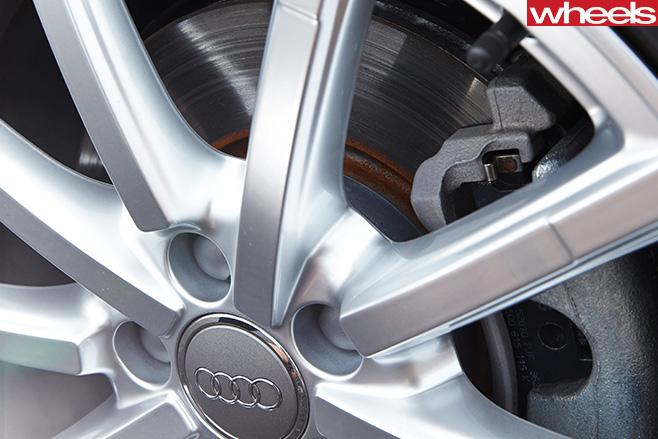 Audi -A3-wheels