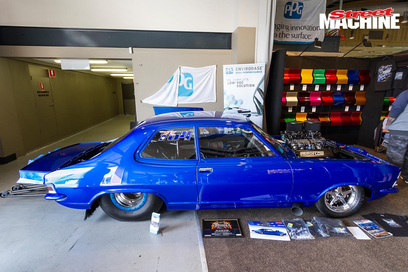 LC Torana Coupe Pro Mod 285