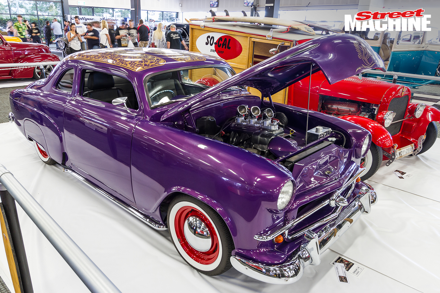 Rosehill Hot Rod Show 364