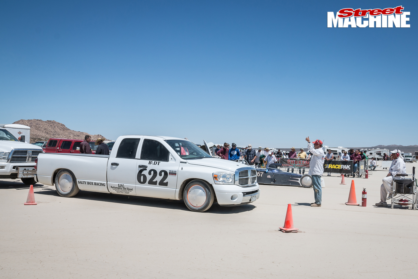 Dodge -Ram -El -Mirage -Salty -Box -Racing -lineup -0628