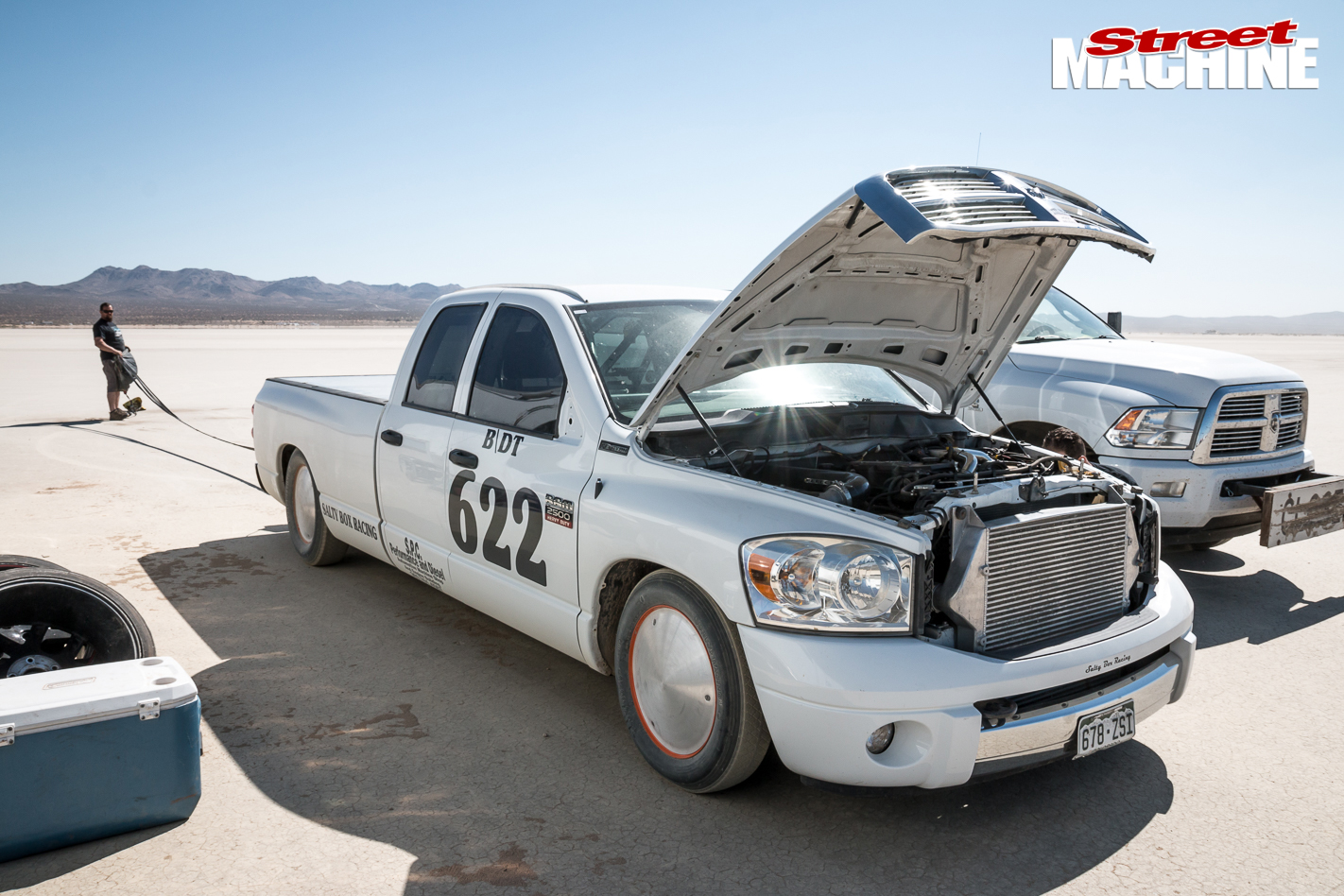 Dodge -Ram -El -Mirage -Salty -Box -Racing -0452