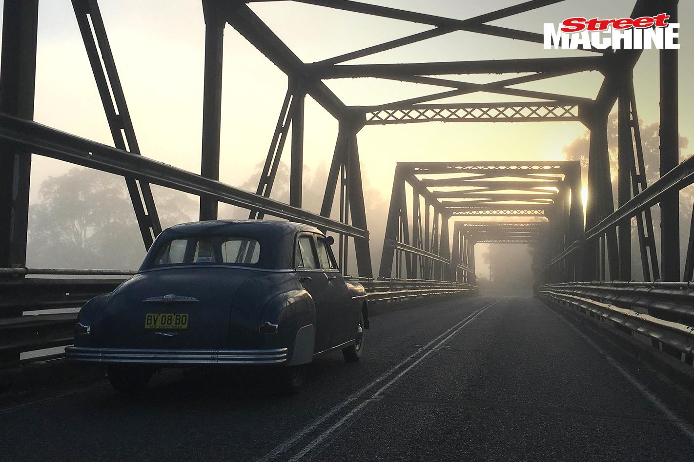 1950 Dodge Sedan