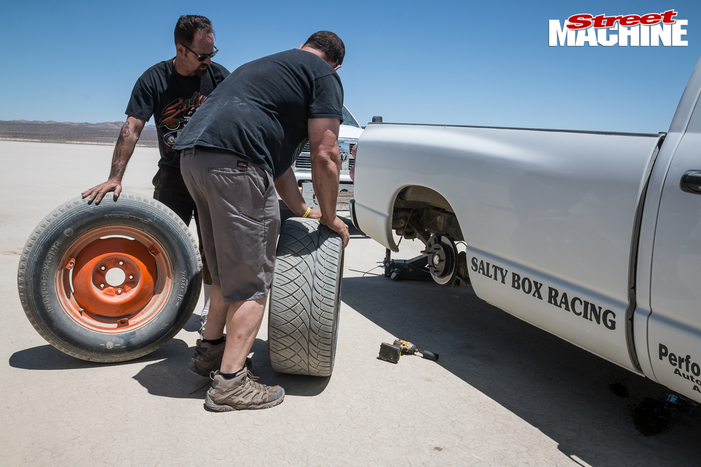 Dodge -Ram -El -Mirage -Salty -Box -Racing -0671
