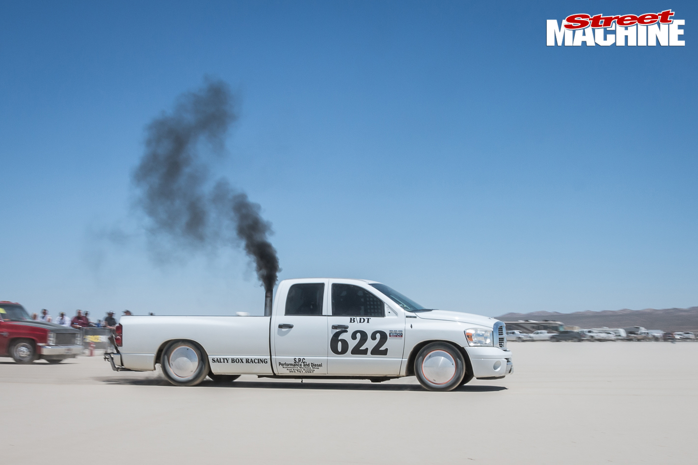 Dodge -Ram -El -Mirage -Salty -Box -Racing -0641