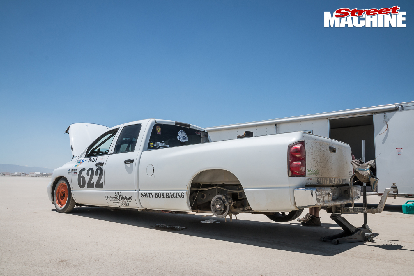 Dodge -Ram -El -Mirage -Salty -Box -Racing -0673